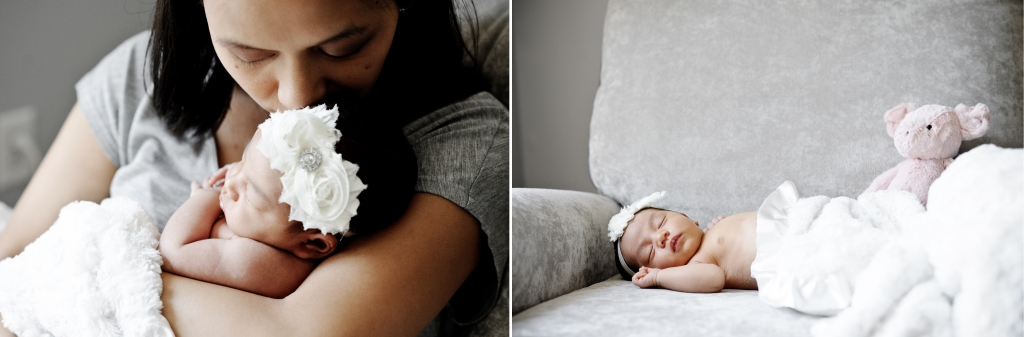 Bethlehem newborn photography